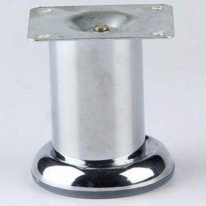 لوله آلومینیومی پایه کابینت